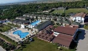 Belek Soho Beach Resort Hotel