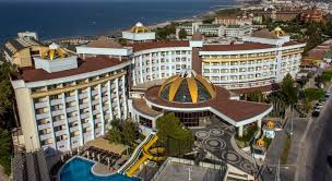 Side Alegria Hotel & Spa Antalya Airport Transfer