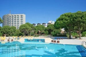 Altis Golf Resort Hotel Belek