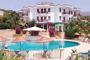 Aquarius Hotel Kas