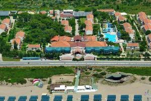 Aska Hotels Costa Holiday Kizilot