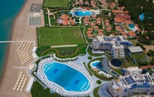 Attaleia Shine Luxury Hotel Belek