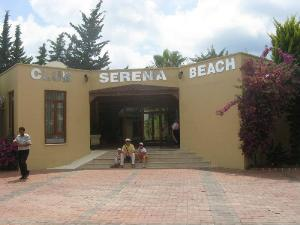 Club Serena Beach Kizilot