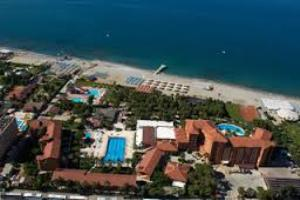 Club Turtas Beach Hotel Konakli
