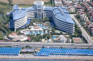 Crystal Admiral Resort Kizilot
