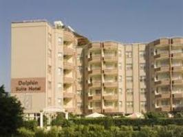 Dolphin Suite Hotel Alanya