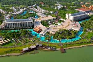 Gloria Serenity Resort Belek