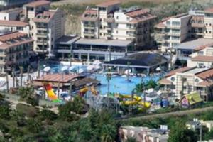 Hestia Resort Spa