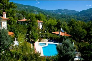 Kleo Cottages Kalkan