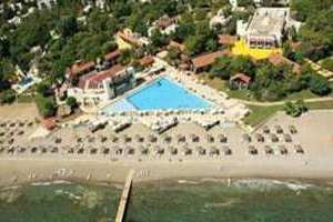 Majesty Club Kemer Beach Goynuk