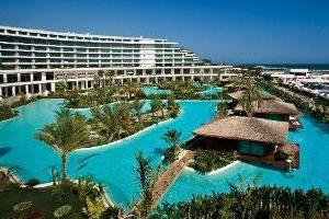 Maxx Royal Belek Golf Spa