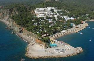 Phaselis Hill Resort Goynuk