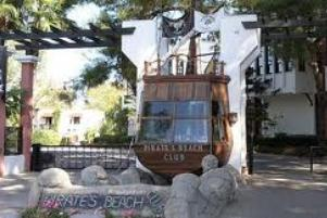 Pirate`s Beach Club Tekirova