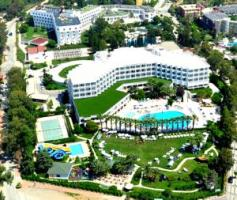Saray Regency Resort Side