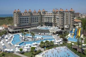 Side Mare Resort Kumkoy